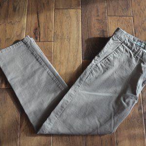 Khakis by Gap Women's Skinny Mini Size 12